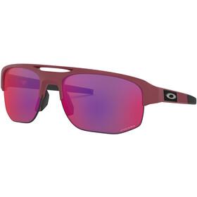 Oakley Mercenary Sunglasses Herren matte vampirella/prizm road